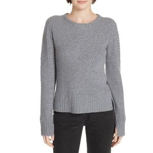 EQUIPMENT abril wool and cashmere sweater